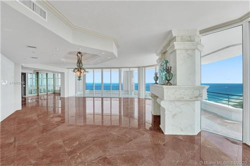 Photo of 1700 S Ocean Blvd #PHB&D, Lauderdale By The Sea, FL 33062 (MLS # A10953865)