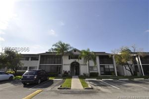 Photo of 20730 NE 4th Pl #205, Miami, FL 33179 (MLS # H10570866)