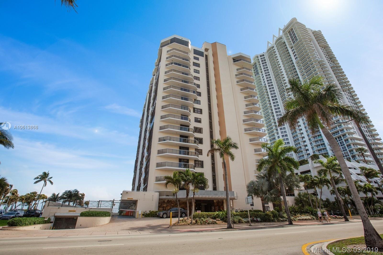 6423 Collins Ave #302, Miami Beach, FL 33141 - MLS#: A10613868