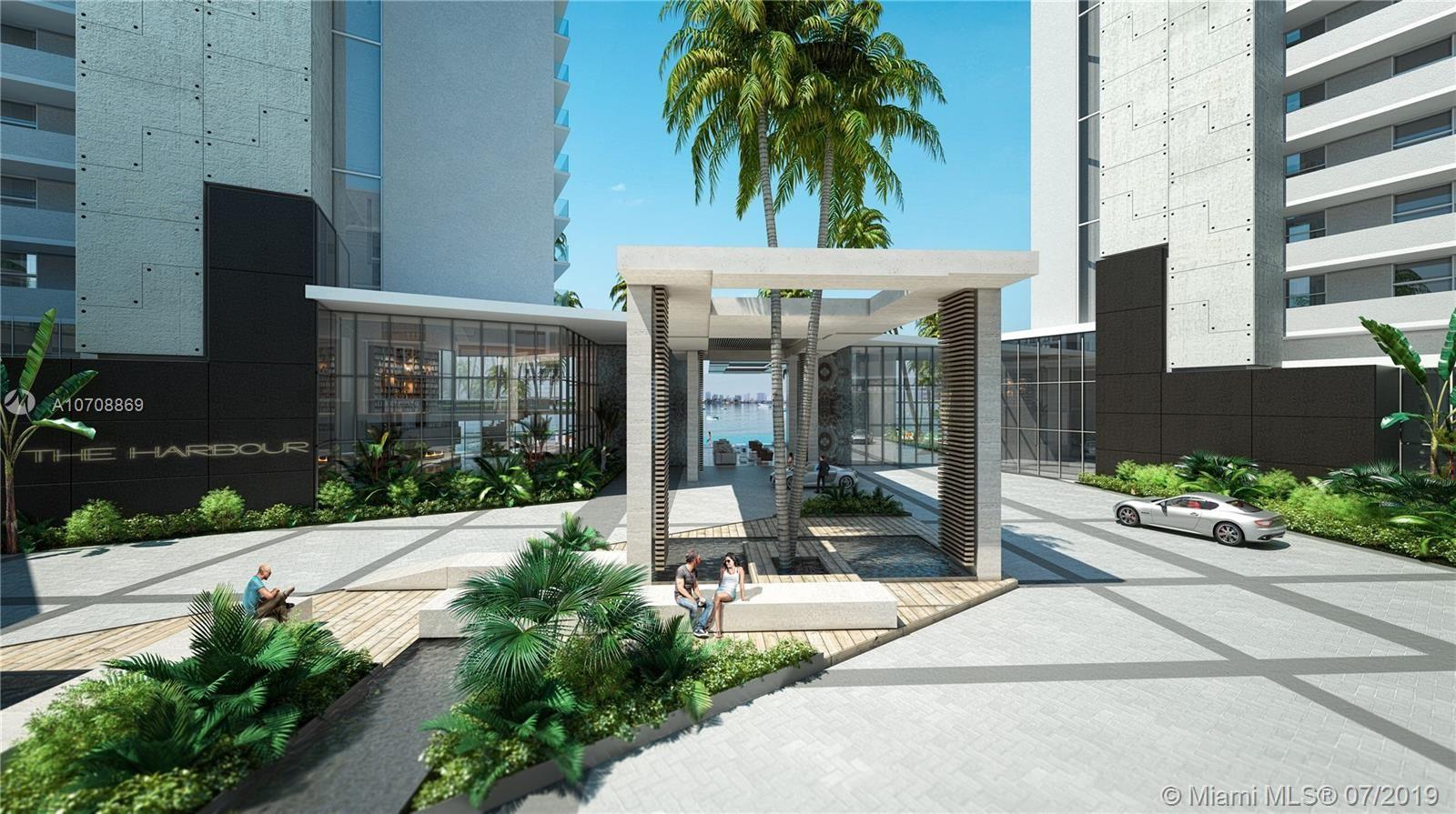 16385 biscayne Blvd #218, North Miami Beach, FL 33160 - MLS#: A10708869