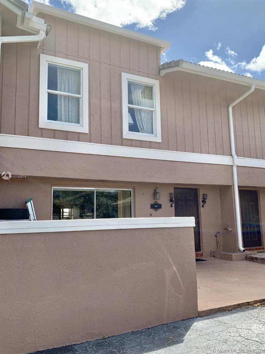 4357 Coral Springs Dr #1C, Coral Springs, FL 33065 - MLS#: A10745874