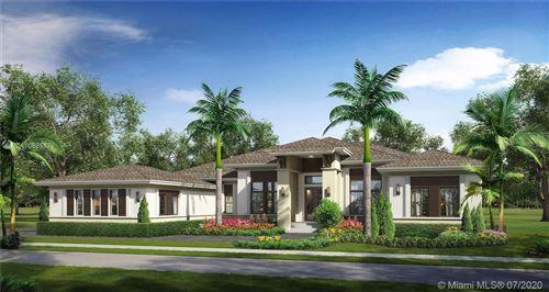Photo of 1520 SW 149, Davie, FL 33326 (MLS # A10885876)