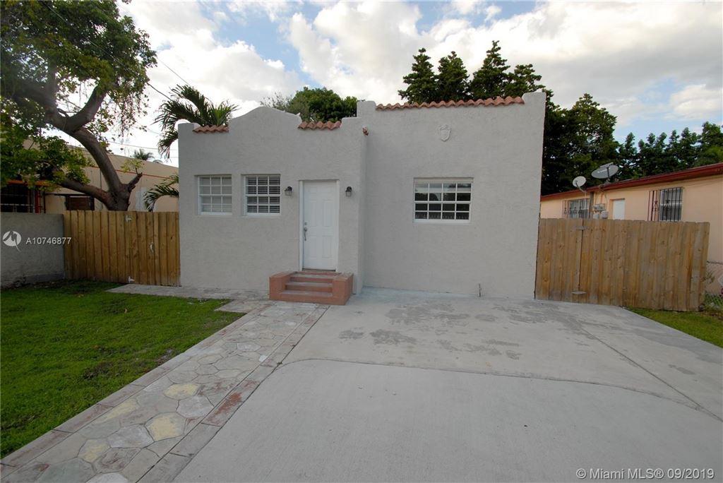 1253 NW 33rd St, Miami, FL 33142 - MLS#: A10746877