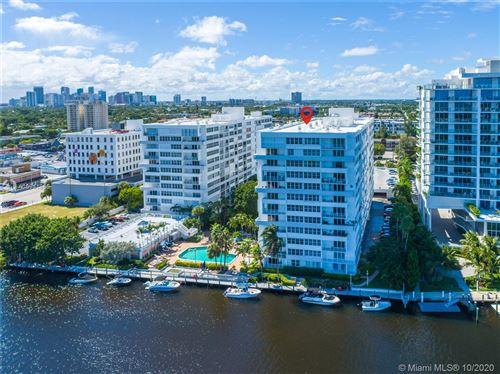 Photo of 1170 N Federal Hwy #710, Fort Lauderdale, FL 33304 (MLS # A10941885)