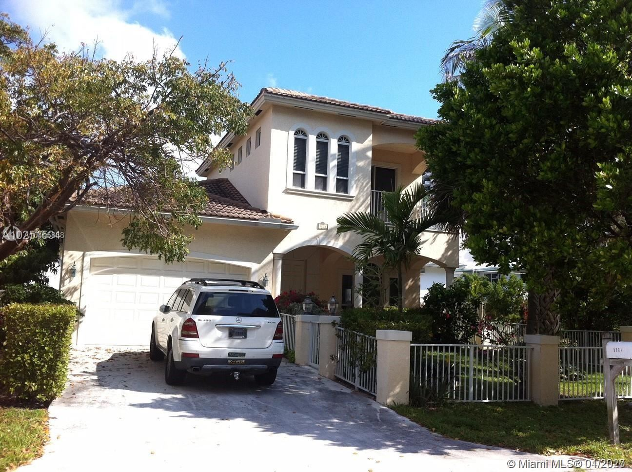 3221 NE 5th St, Pompano Beach, FL 33062 - MLS#: A10445888