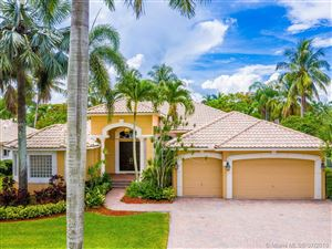 Photo of 312 Windmill Palm Ave, Plantation, FL 33324 (MLS # A10687895)