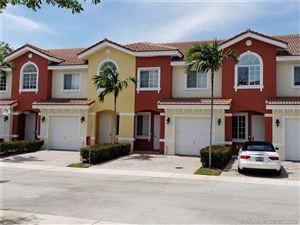 Photo of 5363 SW 40th Ave #5363, Dania Beach, FL 33314 (MLS # A10691895)