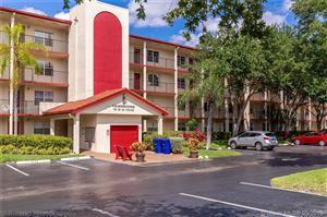 Photo of 1101 SW 128th Ter #308C, Pembroke Pines, FL 33027 (MLS # A10672898)