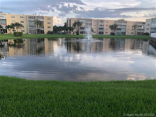 Photo of 202 SE 10th St #405, Dania Beach, FL 33004 (MLS # A10889898)
