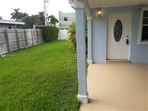 Photo of 258 Neptune Ave #1-2, Lauderdale By The Sea, FL 33308 (MLS # A10751899)
