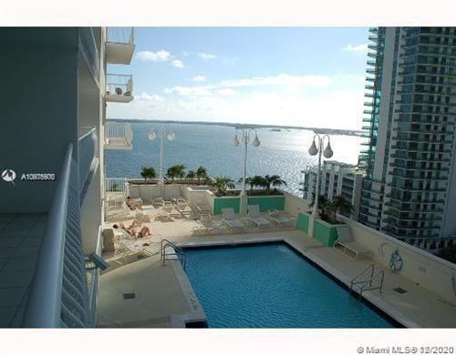 Photo of 1200 Brickell Bay Dr #2424, Miami, FL 33131 (MLS # A10976900)
