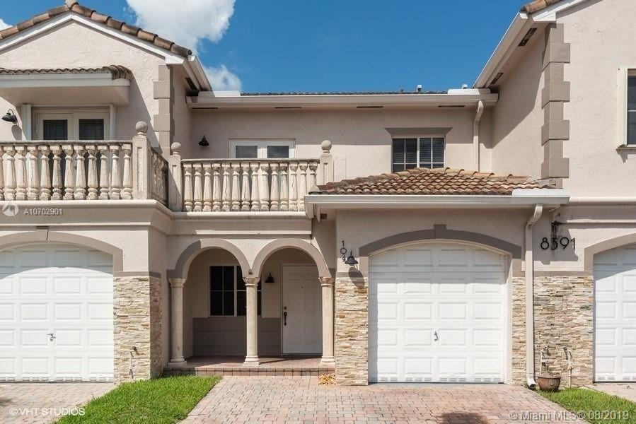 8391 SW 124th Ave #104, Miami, FL 33183 - MLS#: A10702901
