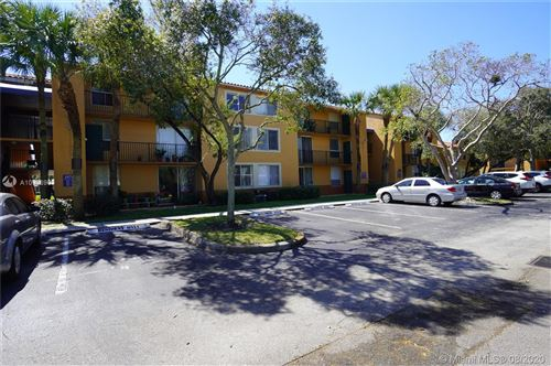 Photo of 10749 Cleary Blvd #305, Plantation, FL 33324 (MLS # A10906903)