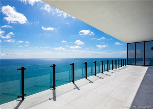 Photo of 17141 Collins Ave #3401, Sunny Isles Beach, FL 33160 (MLS # A10903906)