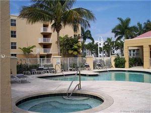 Photo of 1450 SE 3rd Ave #310, Dania Beach, FL 33004 (MLS # A10674908)