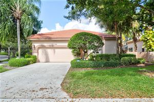 Photo of 1401 NW 104th Ave, Plantation, FL 33322 (MLS # A10748908)