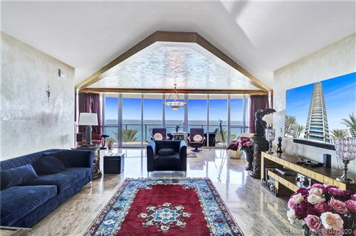 Photo of 3101 S Ocean Dr #508, Hollywood, FL 33019 (MLS # A10888915)