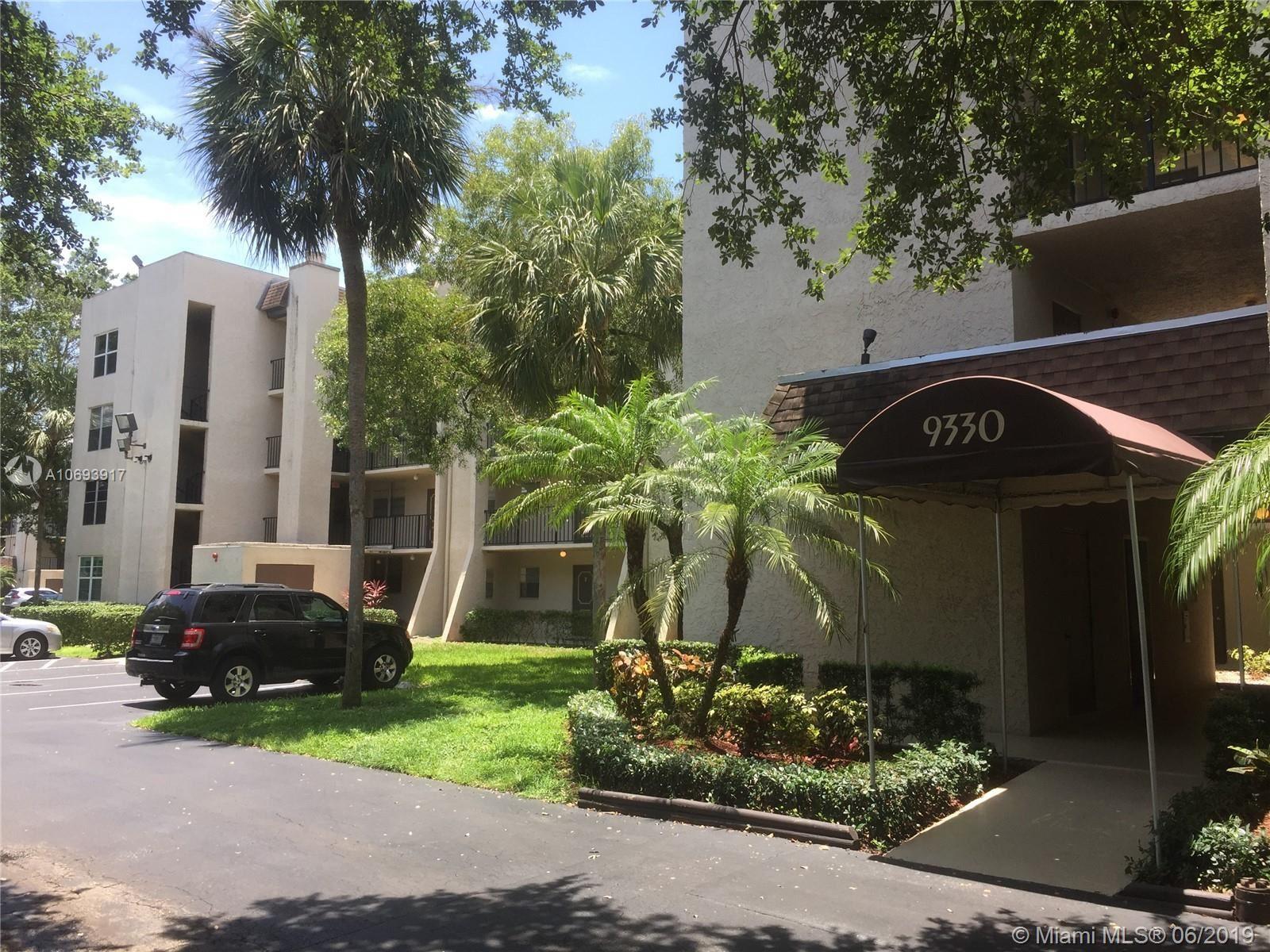 9330 Lagoon Pl #409, Davie, FL 33324 - MLS#: A10693917