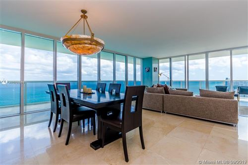 Photo of 1830 S Ocean Dr #4402, Hallandale, FL 33009 (MLS # A10732919)