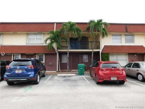 Photo of 4158 SW 66th Way #127, Davie, FL 33314 (MLS # A10901919)