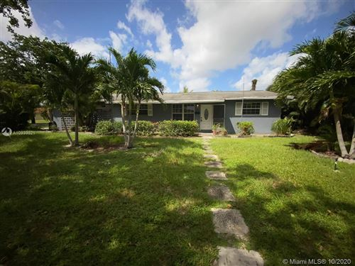 Photo of 281 SW 52nd Ave, Plantation, FL 33317 (MLS # A10939921)