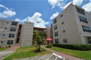 Photo of 9411 Evergreen Pl #301, Davie, FL 33324 (MLS # A10685924)