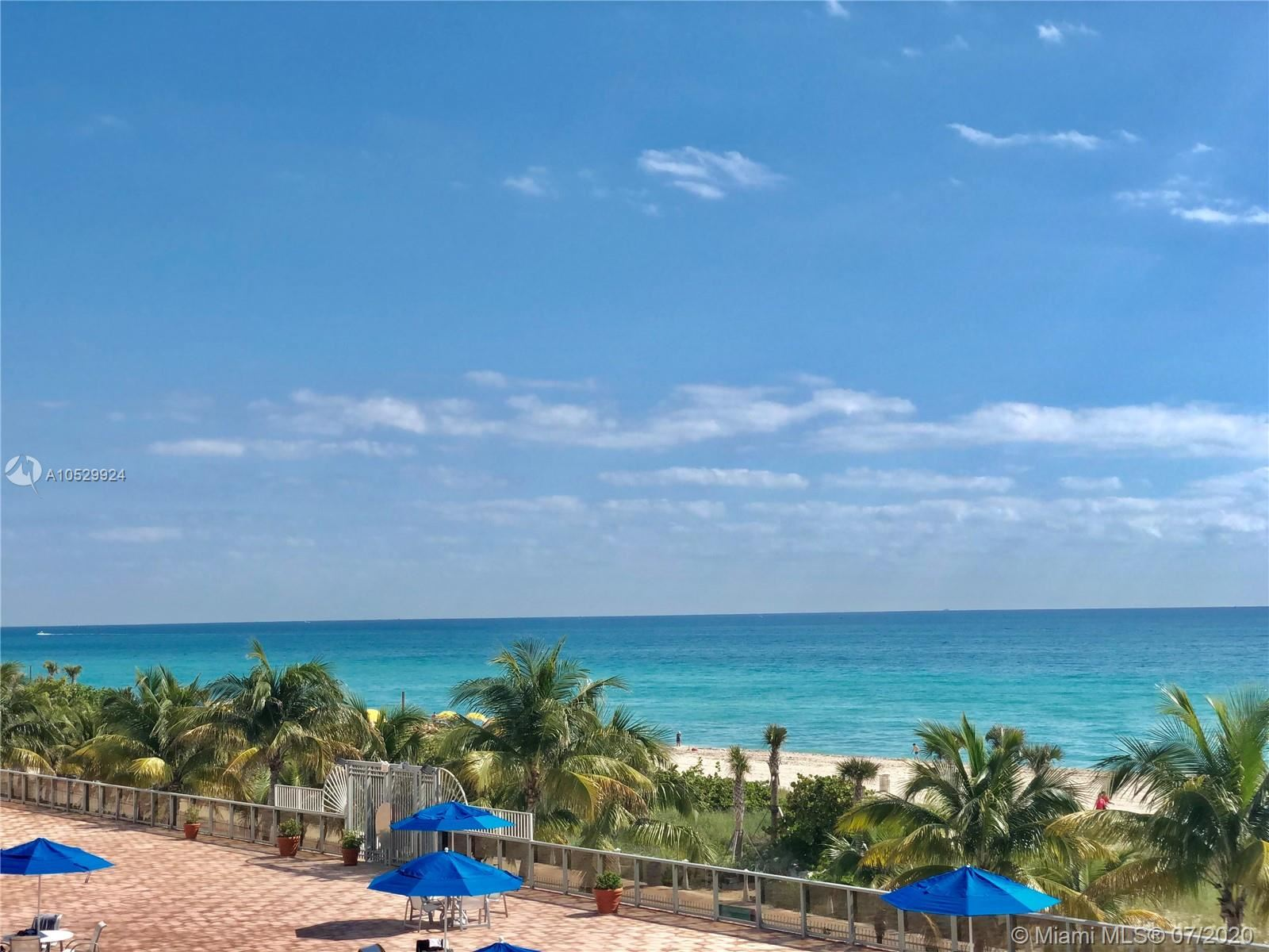 6039 Collins Ave #426, Miami Beach, FL 33140 - MLS#: A10529924