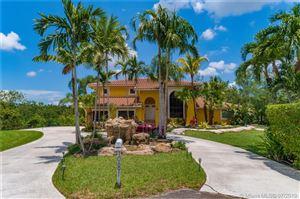 Photo of 10691 SW 23rd Ct, Davie, FL 33324 (MLS # A10689926)