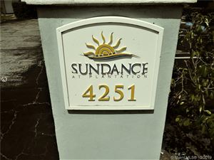 Photo of 4251 NW 5th St #112, Plantation, FL 33317 (MLS # A10752930)