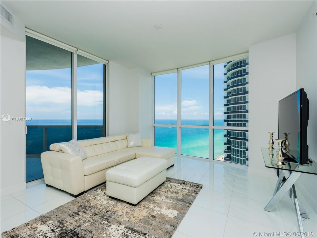 18201 Collins Ave #4109A, Sunny Isles, FL 33160 - MLS#: A10687930