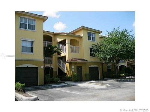 Photo of 9645 NW 1st Ct #1-304, Pembroke Pines, FL 33024 (MLS # A10888931)