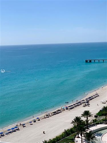 Photo of 17315 Collins Ave #2005, Sunny Isles Beach, FL 33160 (MLS # A10740938)