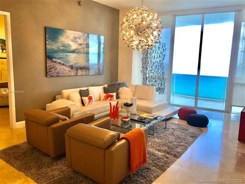 Photo of 15811 Collins Ave #3507, Sunny Isles Beach, FL 33160 (MLS # A10865939)