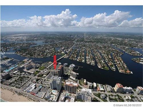 Photo of 200 S Birch Rd #312, Fort Lauderdale, FL 33316 (MLS # A10905940)