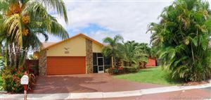 Photo of 8911 NW 15th St, Pembroke Pines, FL 33024 (MLS # H10754944)