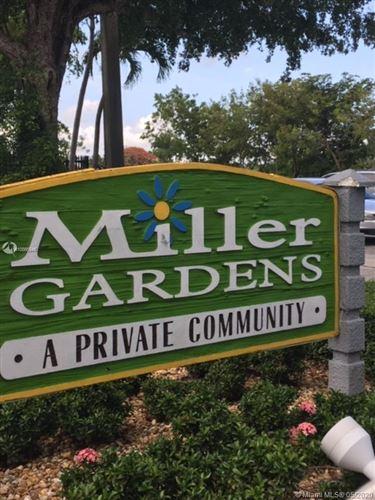 Photo of 5800 SW 127th Ave #2219, Miami, FL 33183 (MLS # A10866945)