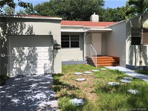 Photo of 8295 NE 3rd Ave #1, Miami, FL 33138 (MLS # A10691948)