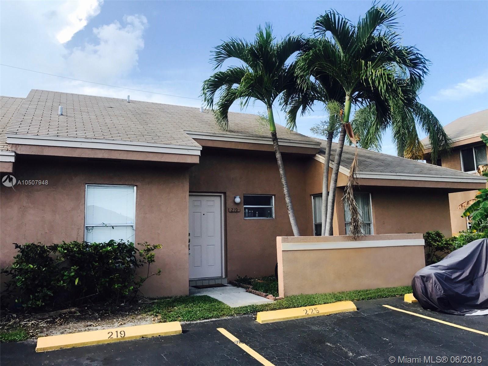 219 SE 8TH ST #601, Hallandale Beach, FL 33009 - MLS#: A10507948