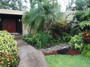 Photo of 11230 SW 1st St, Plantation, FL 33325 (MLS # H10591950)