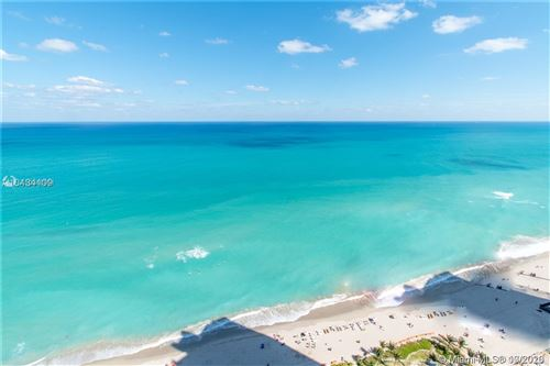 Photo of 19111 Collins Ave #201, Sunny Isles Beach, FL 33160 (MLS # A10948951)