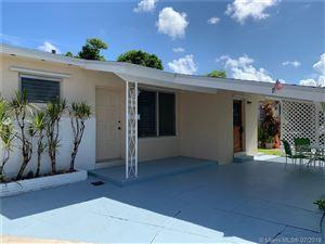 Photo of 309 SW 7th Ct, Hallandale, FL 33009 (MLS # A10708953)