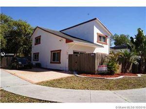 Photo of 5410 SW 43rd Ter #5410, Dania Beach, FL 33314 (MLS # A10756964)
