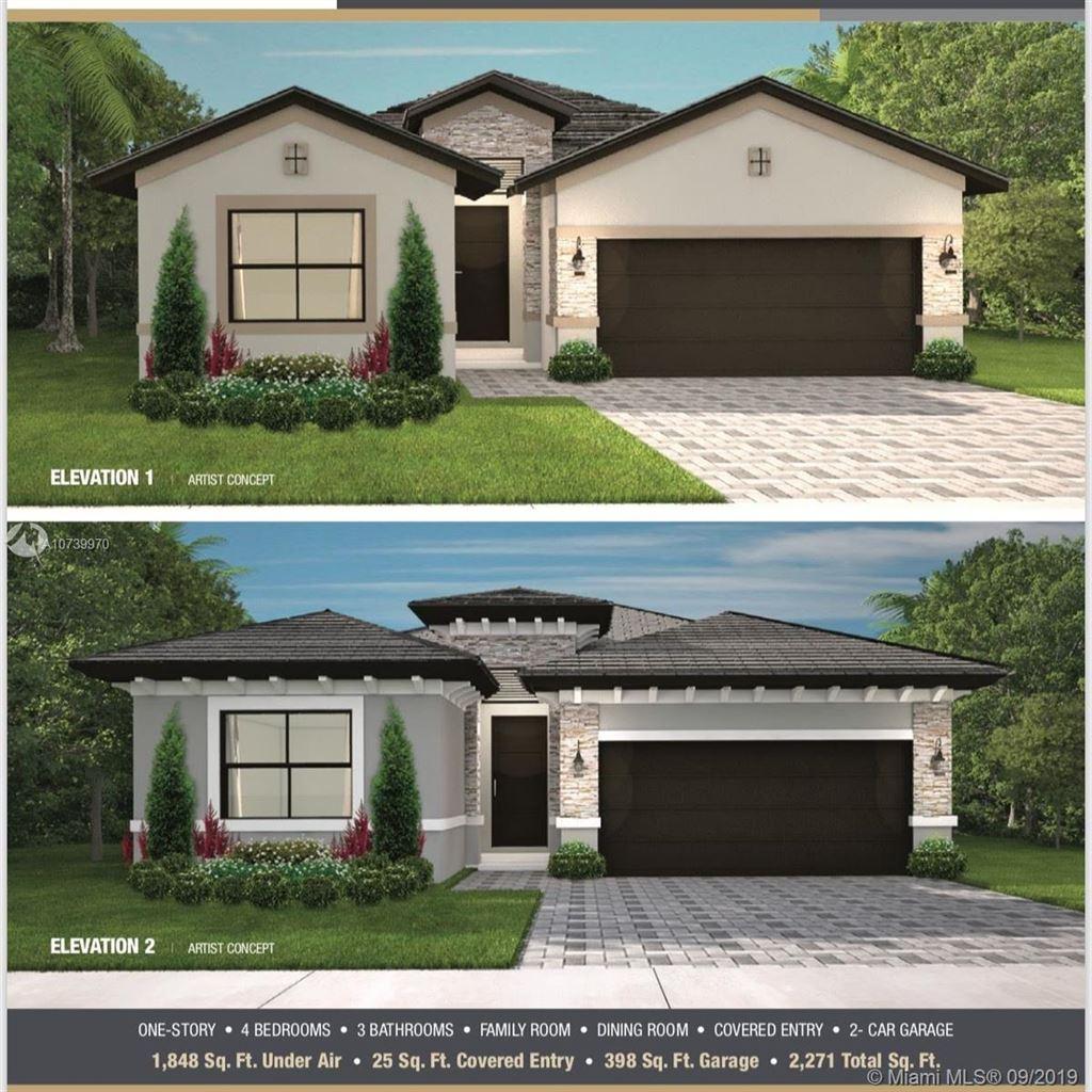 16914 SW 109th Pl, Miami, FL 33157 - MLS#: A10739970
