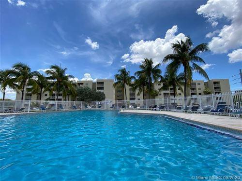 Photo of 8145 NW 7th STREET #321, Miami, FL 33126 (MLS # A10889971)