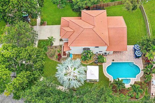Photo of 10454 Brasilia St, Cooper City, FL 33026 (MLS # A10889973)