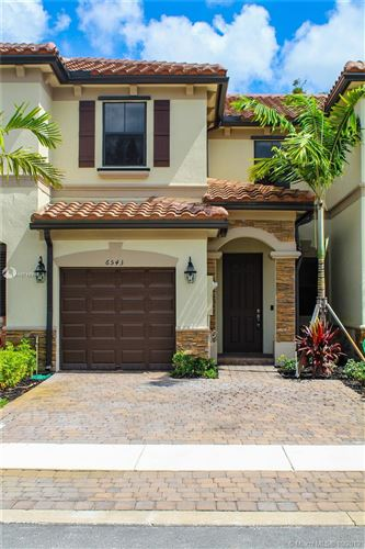 Photo of 6592 S Anise Ct #6592, Davie, FL 33314 (MLS # A10748977)