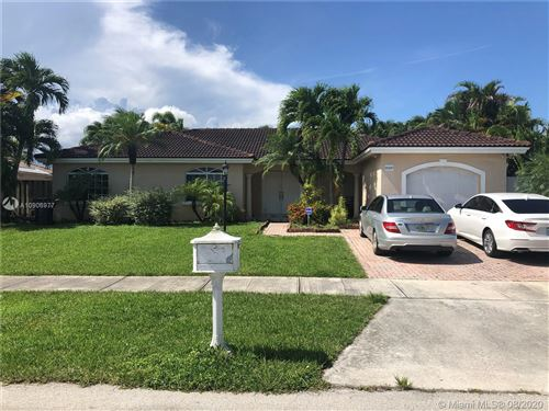 Photo of 15487 SW 172nd Ter, Miami, FL 33187 (MLS # A10906977)