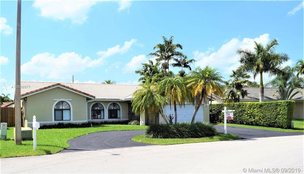 14620 SW 150th St, Miami, FL 33186 - MLS#: A10696977
