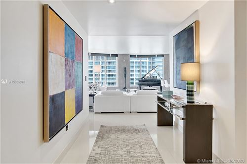 Photo of 901 Brickell Key Blvd #704, Miami, FL 33131 (MLS # A10906978)
