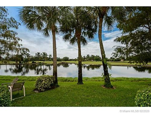 Photo of 193 SW 96th Ter #193, Plantation, FL 33324 (MLS # A10807980)